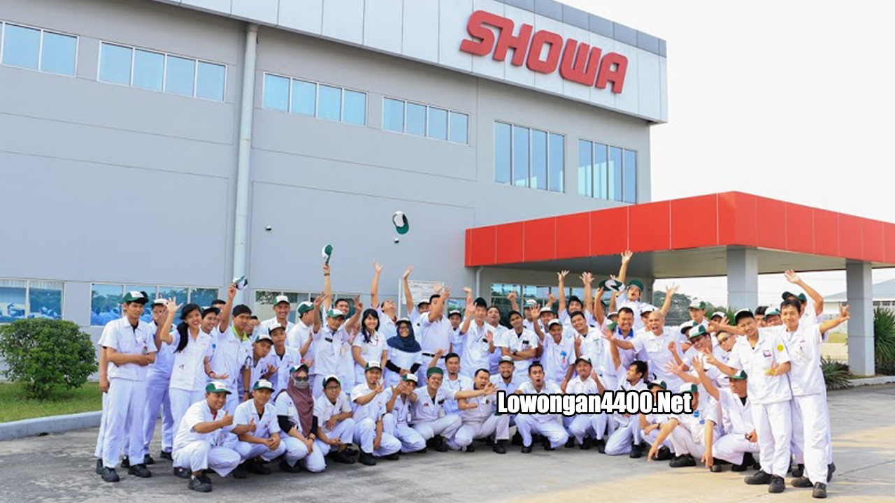 PT Showa Autoparts Indonesia